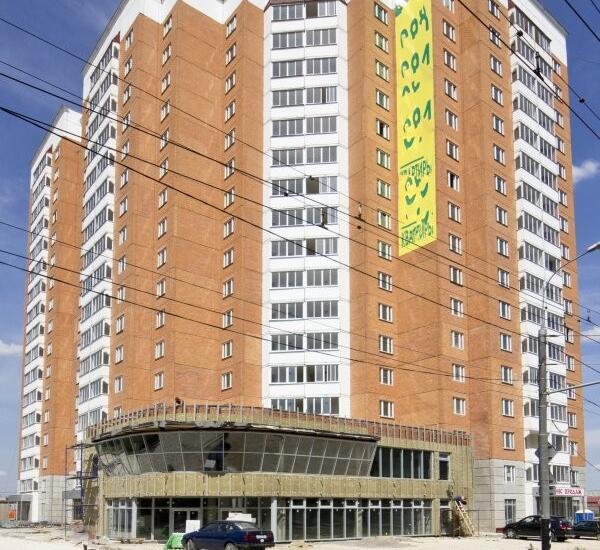 Ипотечный калькулятор в Подольске